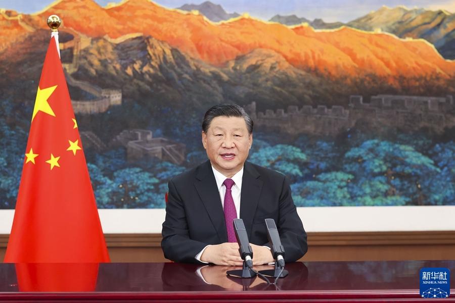 习近平:深化新三板改革,设立北京证券交易所