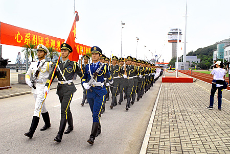 卫健委组派内地核酸检测支援队赴港