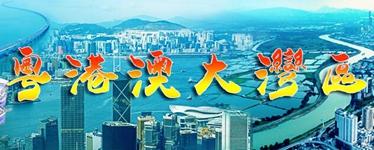 粵港澳大灣(wan)區(qu)專欄(lan)